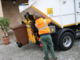 Spazzamento strade: a Borgosesia il servizio raddoppia