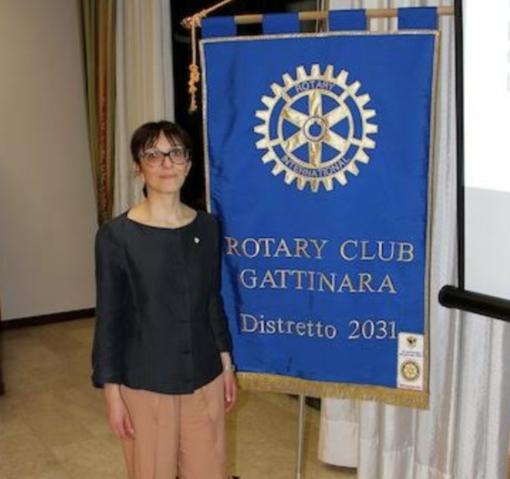 Rotary Gattinara: nuovo direttivo e progetti per l'anno che verrà