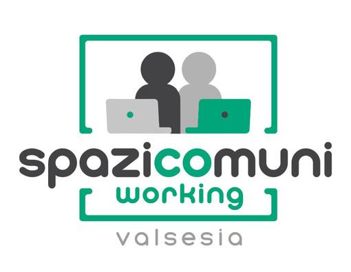 Partito il progetto Spazi Comuni - Coworking Valsesia