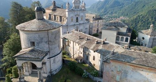 Varallo: riapre la Casa del Pellegrino al Sacro Monte