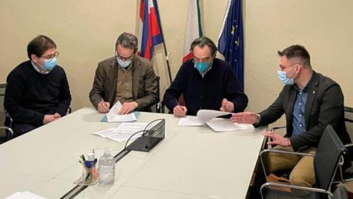 Centro Famiglie, sportello anti violenza e centro disabili: nuovi servizi a Gattinara