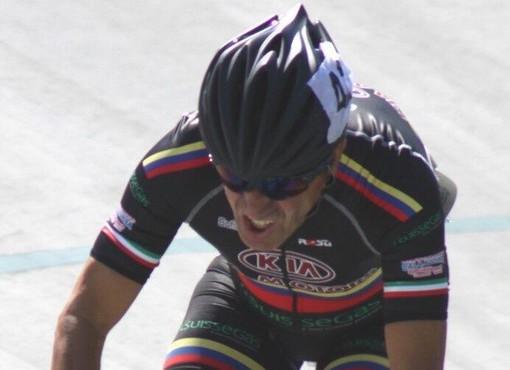 Ciclismo: Claudio Scabbia vestirà i colori del team Valli del Rosa