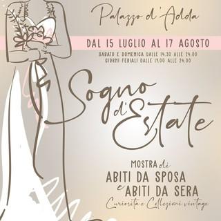 """A Varallo la mostra """"Sogno d'Estate"""" fino al 15 agosto"""