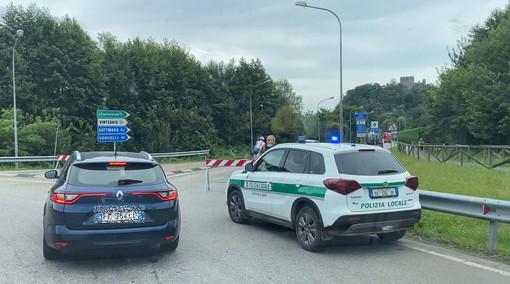 Aggiornamento strada Vintebbio: Aperta a senso unico alternato