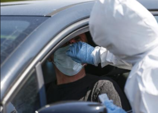 """Borgosesia: Comune e farmacie creano il """"drive-in tamponi"""""""