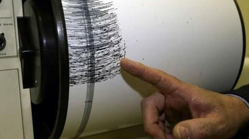 Scossa di terremoto in Piemonte, epicentro nel Torinese