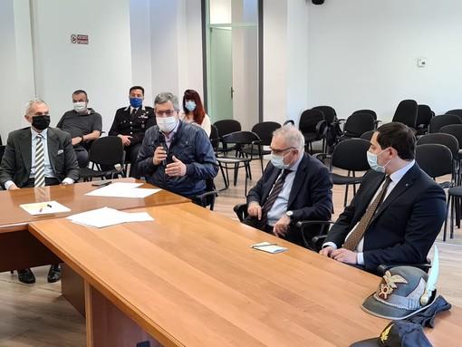 Coronavirus, via libera in Piemonte ai test sierologici sugli agenti delle forze dell'ordine