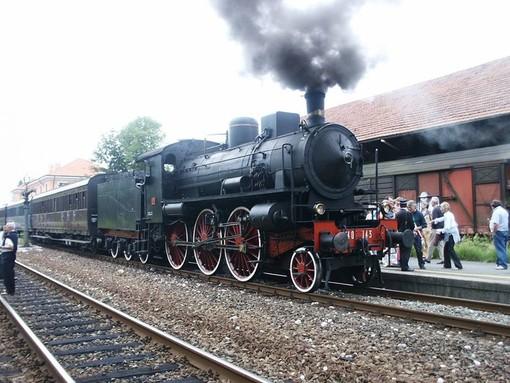 Tutti in carrozza, da settembre tornano i treni storici in Valsesia
