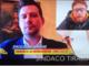 """""""Caro mascherine"""": la denuncia di Tiramani su Striscia la Notizia VIDEO"""