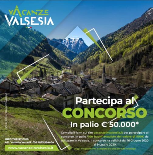 Vacanze in Valsesia: già superata la soglia dei 10mila partecipanti