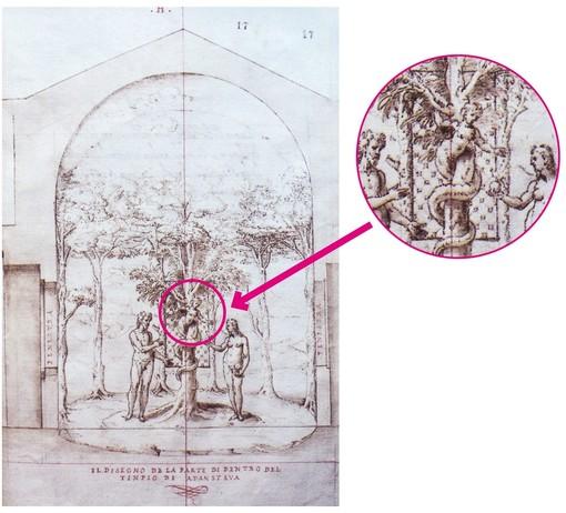 """Valsesia magica e misteriosa: Il """"Libro dei Misteri"""" e la cappella di Adamo ed Eva al """"Sacro Monte"""" di Varallo"""