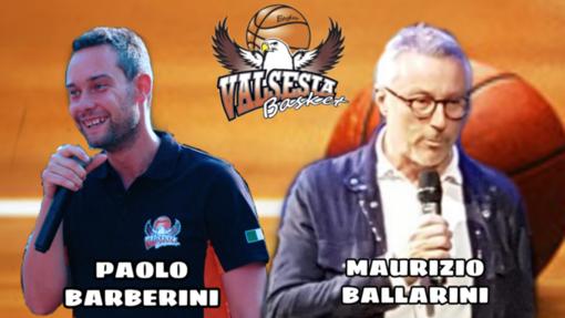 Cambio al vertice di Valsesia Basket: Maurizio Ballarini è il nuovo presidente