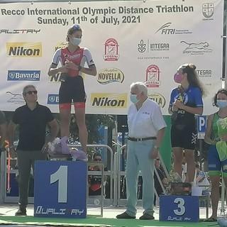 Dai Campionati Italiani di Triathlon Medio di Lovere al TriCross della Sila