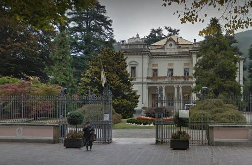Al Principato di Monaco convegno delle Bandiere Arancioni, c'è anche Varallo